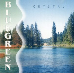 crystal – Bluegreen