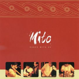 Mito - Dance With Us
